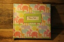 Hallmark Baby Talk Recordable Photo Album Book New Opened Condition !