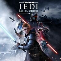 Star Wars Jedi: Fallen Order Deluxe PC + All DLC - Shared Account [Offline Only]