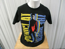 Vintage Tultex Panic At The Disco Summer 2016 Tour W/ Dates Xl Black T-Shirt
