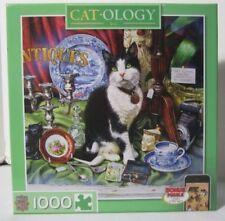 Puzles y rompecabezas multicolores, animales, número de piezas 1000 - 1999 piezas