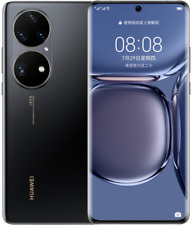 Huawei P50 Pro 4G Dual SIM  Black 8GB RAM - JAD-AL50