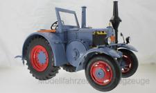 PR8-005B Lanz Bulldog D8506, Blue, 1937, 1:8 Premium X Kit