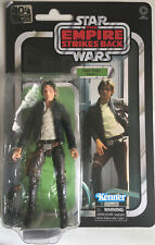 Star Wars The Black Series Han Solo (Bespin) Action Figure (2020, Hasbro)