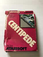 Centipede Intellivision Game Box ONLY **NO CART**