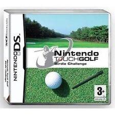 Videojuegos golf nintendo