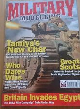 Military Modelling 36.8 2006