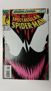 SPECTACULAR SPIDER-MAN Vol 1 #203  1st Printing - Maximum Carnage  / 1993 Marvel