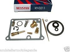 YAMAHA DT125,DT125K/LC Typ 18G - Kit de réparation carburateur KEYSTER KY-0211