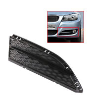 Fit for BMW E90 E91 328i xDrive 51117198901 Front Bumper Lower Grille Left Side