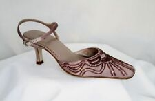 Marks and Spencer Women's Mid (1.5-3 in.) Special Occasion Heels