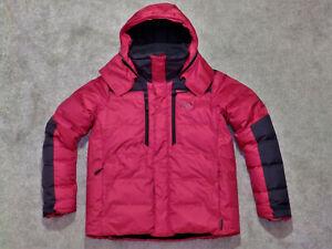 Jack Wolfskin Down Jacket size Medium
