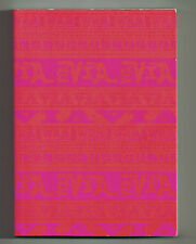 Mohawk Notebook/Journal Design by Adams Morioka • Pink and Orange