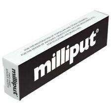 Black Milliput 2 Part Epoxy Resin Putty 4oz / 113.4g Filler Repair Model