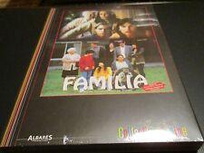 "DVD NEUF ""FAMILIA"" film Espagnol de Fernando Leon DE ARANOA"
