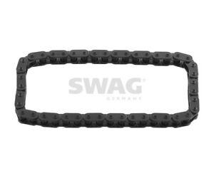 SWAG Chain, oil pump drive 99 11 0360
