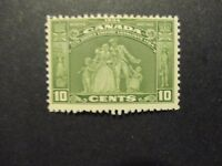 Canada #209 Mint Hinged - (Z1) I Combine Shipping!