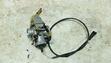 84 Husqvarna 400 WR 400WR carb carburetor