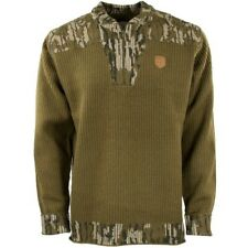 GAME KEEPER WOODSMAN SWEATER