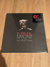 Nina Simone - The Philips Years ( Limited Edition Box-Set) *NEUOVP*