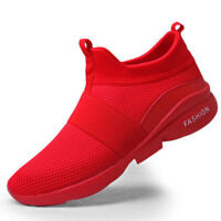Mens Running Shoes Casual Sneakers Outdoor Athletic Sports Shoes New Fashion