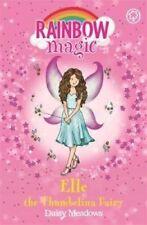 "RAINBOW MAGIC ""ELLE"" The Thumbelina Fairy - Storybook Fairies, Book 1,DAISY ME"