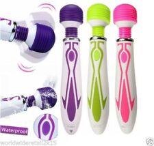 Women-Dildo Clitoris-Vibrator Vibrating Sex-Silicon Toy-Massager -60 Speed Magic