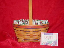 Longaberger Easter Combo New #22