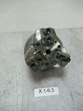 Forkardt 3AG160 Mandrin à Trois Mors N = Max 3500 1 / Min. F=2500 Dan Inutilisé