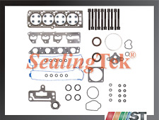 Fit 2006-08 Suzuki 2.0L Cylinder Head Gasket Set w/ Bolts Kit engine Chevy Optra