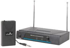 CORDA vgw1 VHF wireless GUITAR BASS Radio System 174.1 Mhz