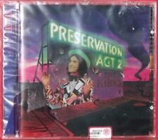 THE KINKS - PRESERVATION ACT 2 - CD Sigillato pr. Italy