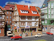 Vollmer 7664, dm Drogeriemarkt, H0 Zubehör Gebäude Bausatz 1:160, Neu, OVP