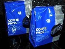 SENSEO ALEX MEIJER 72 PODS DECAFFEINATED PADS 2 PACKS COFFEE PODS & FREE P&P