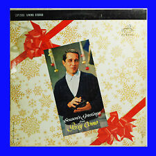 "Perry Como Record ""Season's Greetings"" RCA Victor Radio Corp. Of America."