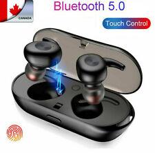 Bluetooth 5.0 Xiaomi Redmi AirDots Wireless TWS Earphone Active Earbuds Headsets