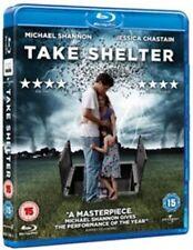Take Shelter Blu-ray DVD Region 2