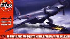 Airfix A03019 De Havilland Mosquito Mkii/vi/xviii 1 72