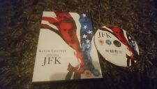 JFK (DVD, 2012) Kevin Costner