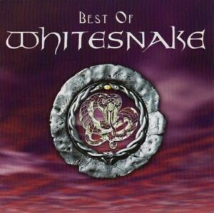 WHITESNAKE best of whitesnake (CD compilation) 7243 5 81245 2 1 hard rock