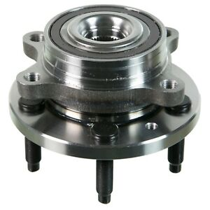 For Ford Edge Lincoln MKS Front or Rear Wheel Bearing and Hub Assembly MOOG