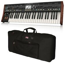 Behringer DeepMind 12 Polyphonic Analog Synthesizer Carry Bag Kit