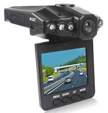 DashCam AUTO VIDEO-CAMERA 2,5 pollici colori monitor, visione notturna,
