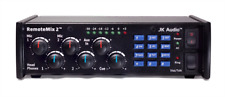 JK Audio RemoteMix 2 Broadcast Field Mixer-NEW-Free US Ship- prosounduniverse