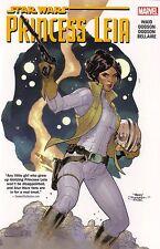 Star Wars Princess Leia Softcover Graphic Novel