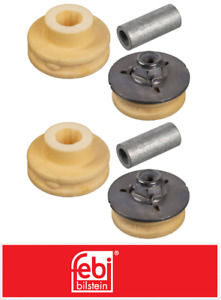 Top Strut Mount Mounting Kit - Rear - fits BMW 1 Series (E8_), 3 series (E9_) x2