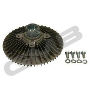 For Jeep Grand Cherokee V8 5.2 Heavy Duty Reverse Thermal Eng Cooling Fan Clutch
