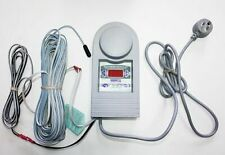 Ascon MS3D Multi Solar Controller for Pool & Spa Heating Pumps Australian Made