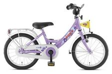 Kinderfahrrad  ZL 16 ALU in flieder, Kids bike, Puky Nr.:4224  (30114 )