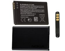 Original Nokia BL-5CB Battery for Nokia C1-02/C1-01/X2-05 Battery