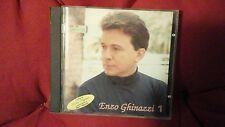 PUPO - ENZO GHINAZZI 1. CD